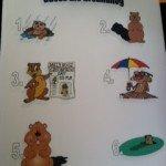 Groundhog's Day is around the corner!