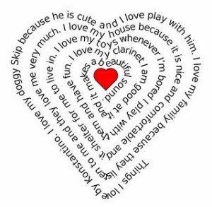 Valentine's Day Poem