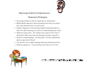 RTI Strategies for Classroom Teachers