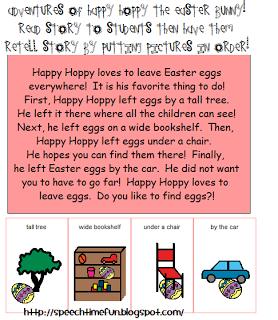Adventures of Happy Hoppy the Easter Bunny