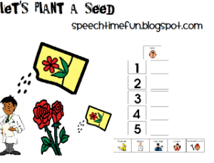 Let's Plant A Seed