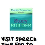 StoryBuilder App Giveaway!