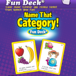 Super Duper Summer App Review Series: Name That Category!