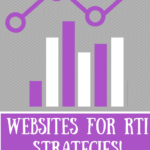 Websites for RTI strategies!