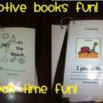 Adaptive Books Fun!