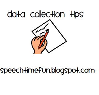 Data data data!