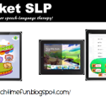 Learn more about Pocket SLP apps!