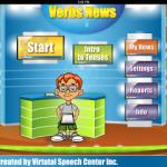 Introducing: Verbs News!