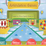 Introducing: Articulation Games!