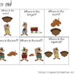 Fall Language Fun!