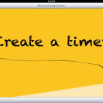 Introducing Picture Prompt Timer!
