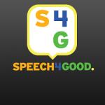 Speech4Good App Review & Giveaway!