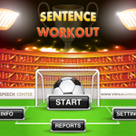 Introducing: Sentence Workout!