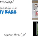 Smarty Ears Giveaways!