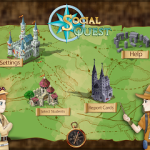 Introducing, Social Quest App!