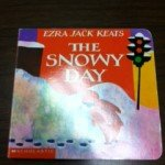 The Snowy Day Companion Activity Pack!