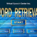 Introducing, Word Retrieval App!!