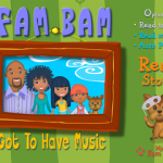Fam Bam: Got To Have Music App Review & GIVEAWAY!
