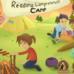 Reading Comprehension Camp: App Review!