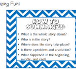 Summarizing Fun!