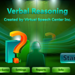 Verbal Reasoning: App Review!
