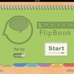 Speech FlipBook (App Review)