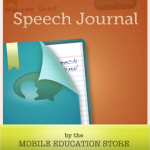 Speech Journal ((app review & giveaway))