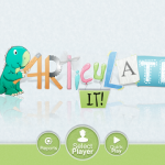 Articulate It! ((App Review & Giveaway!))