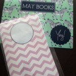 May Books! Product Review & Giveaway!