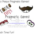 Potato Peeps Pragmatic Games!