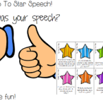 Thumbs Up To Star Speech: Fluency or Pragmatic Fun!