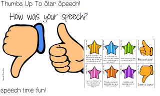 Thumbs Up To Star Speech: Fluency or Pragmatic Fun!
