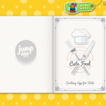 Introducing: Cute Food & Puppet Workshop by Jump App! ((App Reviews & Giveaways!))