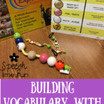 Building Vocabulary with EET!