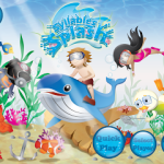 Syllable Splash! App Review & Giveaway!