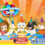 Phono Learning Center (app review & giveaway!)