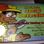You are a social detective! ((product review!))