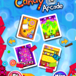 Candy Arcade ((App Review & Giveaway!))