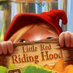Little Red Riding Hood Interactive Book By Playtales, S.L.  ((app review & giveaway!))