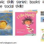 Pragmatic Skills Series: Books that Promote Social Skills!