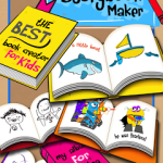 StoryBook Maker!! (( App Review & Giveaway!! ))