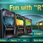 """Fun With """"R"""" (app review)"""