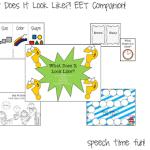 What Does It Look Like? (EET Companion)