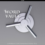 Word Vault ((app review & giveaway))
