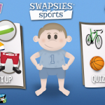 Swapsies Sports! ((APP REVIEW & GIVEAWAY))