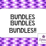 BUNDLES BUNDLES BUNDLES…Say What?!