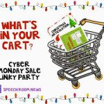 What's In My TpT Cart?! (Linky Party)