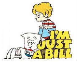 Bill Law Clip Art