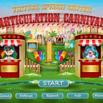 Articulation Carnival (APP REVIEW!)
