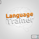 Language Trainer (App Review & Giveaway)!!